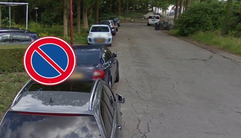 Maatregelen tegen overlast parkeerders op Vreeswijkserijpad