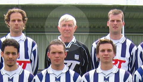 'Mister Vreeswijk' overleden