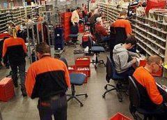 Nog meer banen weg bij PostNL