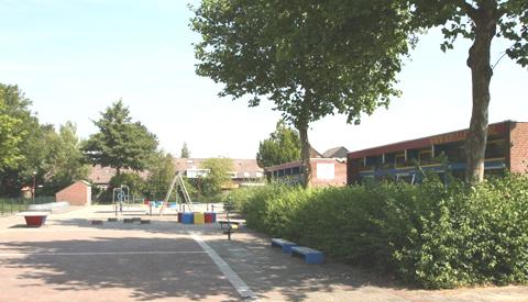 Locatie Groenling meest geschikt voor nieuw school- en sportgebouw