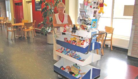 Vijftig jaar Unie Van Vrijwilligers Nieuwegein (1966-2016)