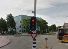 Politie zoekt getuigen van een verkeersconflict