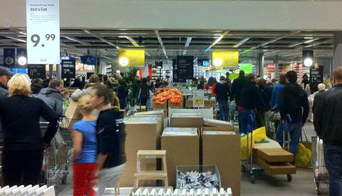 Column Willeke Stadtman: 'Ikea'
