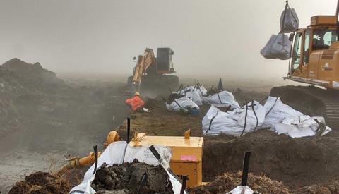 Het verhaal over de opgraving van Swifterbanters in Nieuwegein