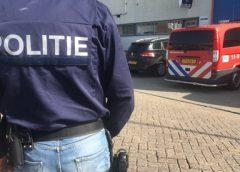 Grote drugsvangst op industrieterrein in Nieuwegein