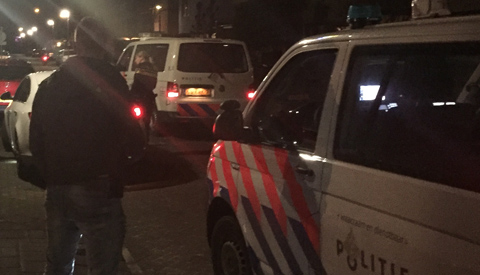 Agente gewond tijdens aanhouding dronken man in Zuilenstein