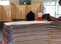 Eerste prognose verkiezingen Nieuwegein