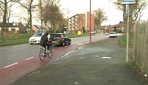 Wijknetwerken Jutphaas/Wijkersloot en Centrum Merwestein uiten hun zorgen aan het college van B&W