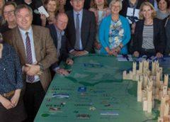 Steunbetuiging UNESCO-nominatie Nieuwe Hollandse Waterlinie