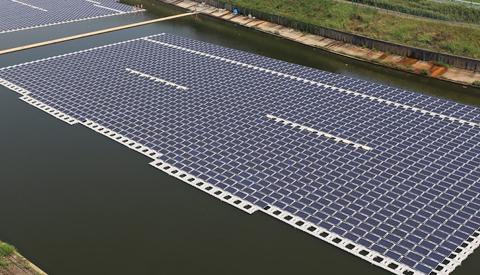 Samen schone energie opwekken in Rijnenburg?
