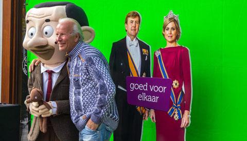 Koningsdag in Nieuwegein rustig verlopen