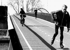Winnaars fotowedstrijd Nieuwegein Fietst! bekend