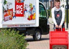 Websuper Picnic start op 17 mei in Nieuwegein