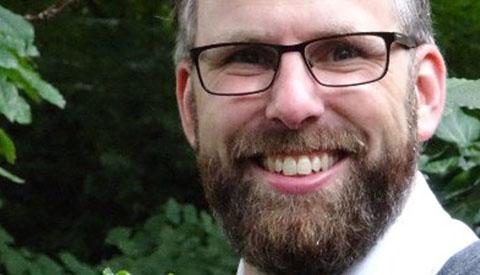 Tom Verhoeve lijsttrekker D66 Nieuwegein