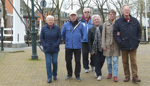 Open dag bij Ontmoetingscentrum Nieuwegein Zuid
