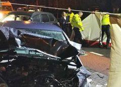 Vermoedelijke dader dodelijk ongeval Utrechtstestraatweg opegepakt