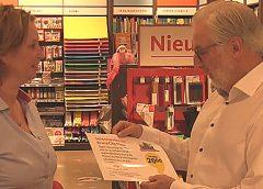 Column Willeke Stadtman: 'Meedoen'