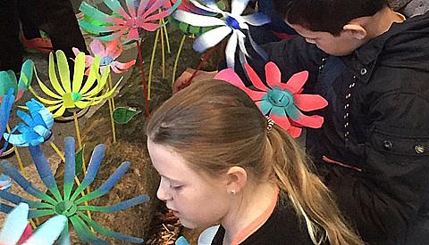 Video: Nieuwegein heeft nu een Buitenmuseum