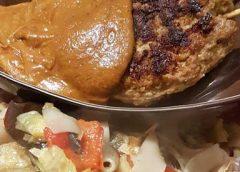Koken met PEN: 'Saté Prentoel'