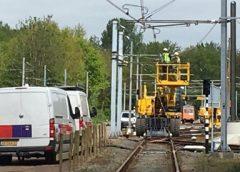 Bussen ingezet tussen Jaarbeursplein en Zuilenstein i.v.m. werken aan de Uithoflijn