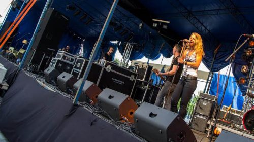 Geinbeat organiseert benefiet festival