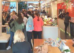 MaSmarkt goed bezocht