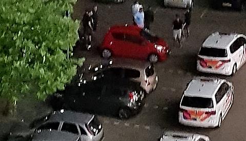 Gemeente en politie krijgt geen grip op de 'Bende van Nijpels'