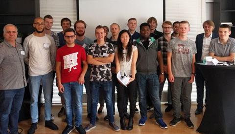 ICT Lab Utrecht reikt certificaten uit aan studenten ICT College