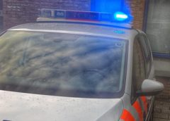 Politie pakt scooterdief op na achtervolging