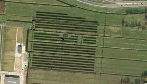 Video: Nieuwegein krijgt grootste zonnepanelenpark van Midden Nederland