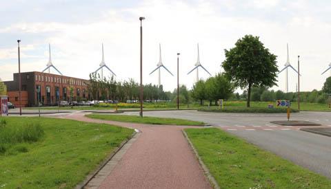 Heibel over energiepark Rijnenburg: 'gemeente Utrecht doof voor alternatieven'