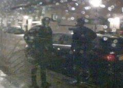 Video: Politie zoekt daders van autokraak aan de Ernest Claeshove in Galecop