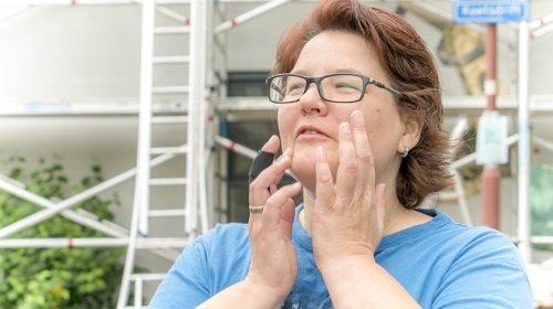 Portret van de week: 'Wie beschilderd daar een muur in Nieuwegein?'