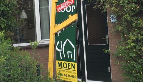 Woningen in Nieuwegein het goedkoopst