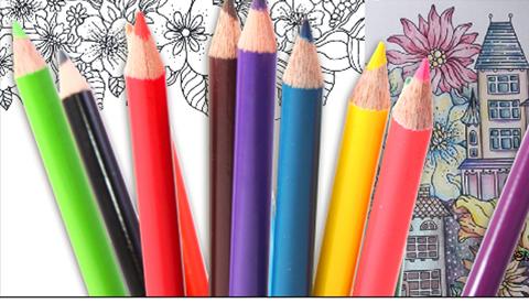 Kleuren voor Volwassenen in Nieuwegein