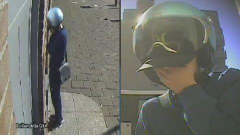 Babbeltruc in Nieuwegein, politie zoekt nep pakketbezorger
