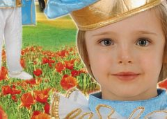 Column Willeke Stadtman: 'Prins'