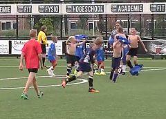 JSV Voetbal 4-daagse