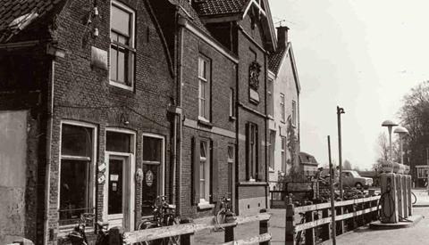 """Tentoonstelling """"Van (geen) wijken weten"""" in Warsenhoeck"""
