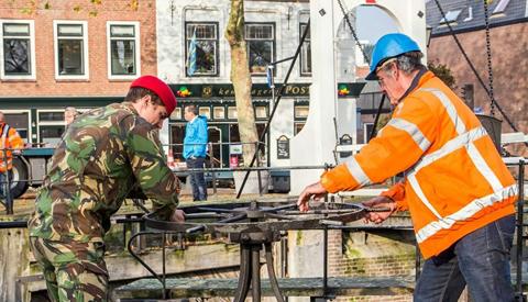 Crisisoefening 'Deining & Doorbraak' ook in Vreeswijk