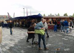 Column Willeke Stadtman: 'Markt'