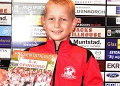 Sportiefdagboek (3)
