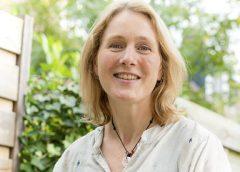 Portret van de week: 'Wie is daar haptotherapeut in Nieuwegein'