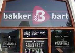 Bakker Bart opent nieuwe winkel in centrum van Nieuwegein