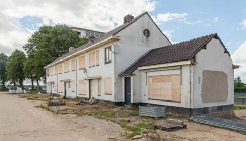 Lokale binnenvaarthistorie bij Beatrixsluis behouden