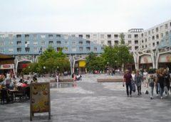 Winkelcentrum Nieuwegein in de race voor titel 'Schoonste Winkelgebied van Nederland' 2017
