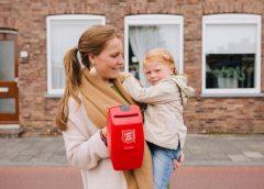 Leger des Heils in Nieuwegein zoekt collectanten