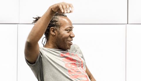 Portret van de week: 'Wie geeft daar dansles in Nieuwegein?'