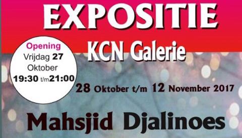 'Kunst & Verhalen' bij het KCN