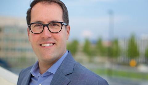 Gerben Horst CDA-lijsttrekker in 2018